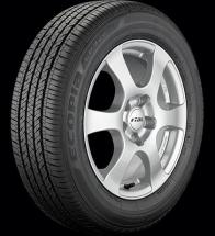 Bridgestone Ecopia EP422 Plus Tire 235/45R17