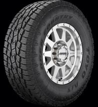 Toyo Open Country AT II Tire LT275/65R20