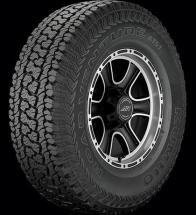 Kumho Road Venture AT51 Tire 255/70R18