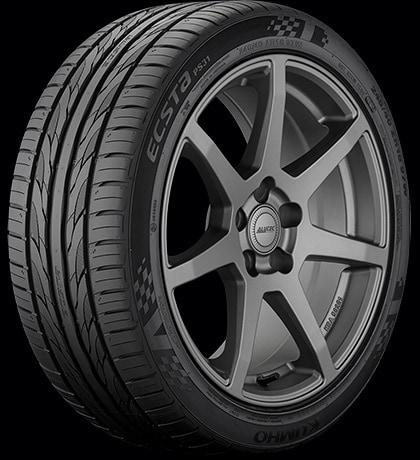 Kumho Ecsta PS31 Tire 235/50ZR18