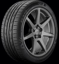 Kumho Ecsta PS31 Tire 235/55R17