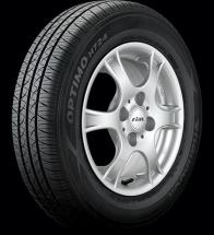 Hankook Optimo H724 Tire P205/60R15
