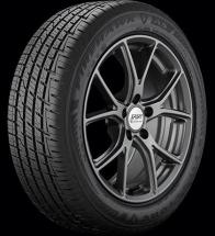 Firestone Firehawk AS Tire 205/55R16