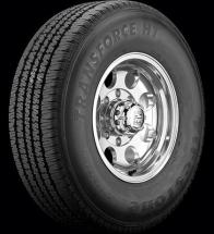 Firestone Transforce HT Tire LT235/80R17