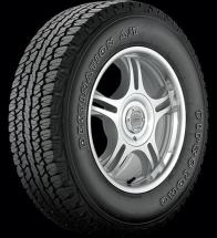 Firestone Destination A/T Tire LT265/70R17