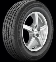 Firestone All Season Tire 205/50R16