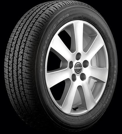 Firestone FR710 Tire P175/65R14