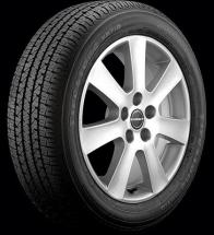 Firestone FR710 Tire P205/50R16