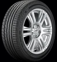 Dunlop Signature HP Tire 225/60R18