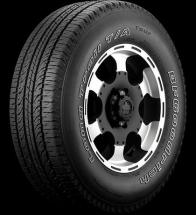 Bfgoodrich Long Trail T/A Tour Tire P235/75R16