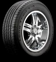 Bfgoodrich Long Trail T/A Tour Tire P265/65R17