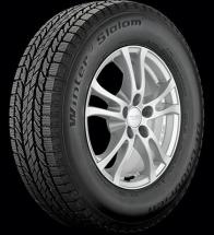 Bfgoodrich Winter Slalom KSI Tire 245/70R16