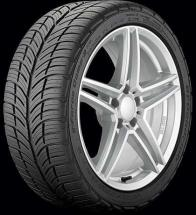 Bfgoodrich g-Force COMP-2 A/S Tire 205/50ZR16