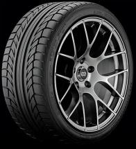 Bfgoodrich g-Force Sport COMP-2 Tire 245/40ZR17