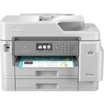 Brother MFC-J5945DW Inkjet All-In-One Print Copy Scan Fax Wireless