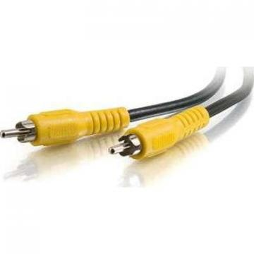 C2G 50ft Value Series Composite Video Cable