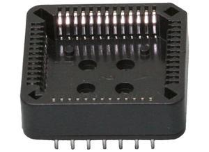 Fischer Chip socket, 32-pole, 1 A, 18.1 mm