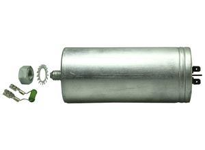 Epcos Power capacitor, 66 µF, 400 V, -5.0/+10%