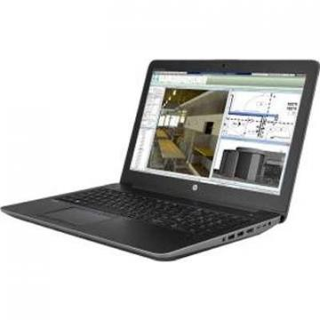 "HP Smart Buy ZBook 15 G4 i5-7300HQ 8GB 256GB W10P64 15.6"" FHD"