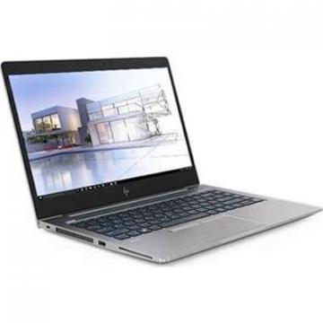 "HP Smart Buy ZBook 15u G5 i7-8550U 16GB 512GB WX3100 GFX W10P64 15.6"" FHD"