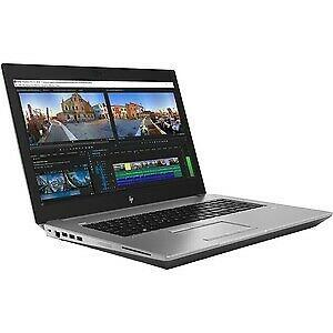 "HP Smart Buy ZBook 17 G5 i9-8950HK 32GB 512GB Quadro P2000 W10P64 17.3"" FHD"