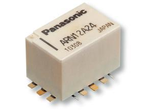 Panasonic HF-Power-Relay ARN10A24X