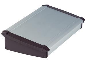 Bopla Aluminium enclosure 92850200.MT4