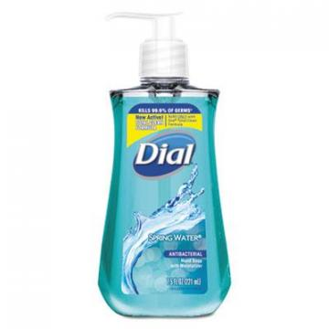 Dial 02670EA Antimicrobial Liquid Hand Soap