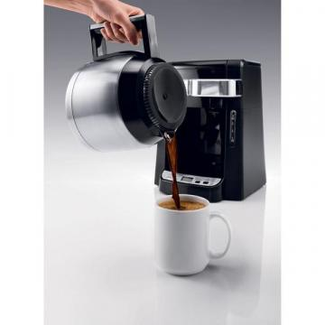 DeLonghi DCF2210TTC 10-Cup Frontal Access Coffee Maker