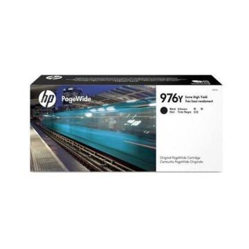 HP L0R08A Black Ink Cartridge