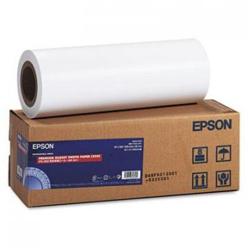 Epson S041742 Premium Glossy Photo Paper Roll