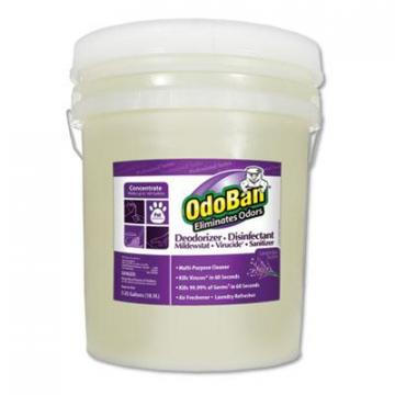 OdoBan 9111625G Concentrate Odor Eliminator and Disinfectant