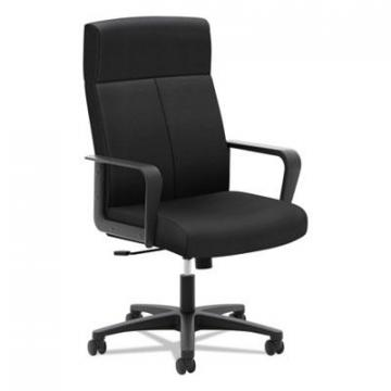 Basyx VL604ES10 HON VL604 High-Back Executive Chair