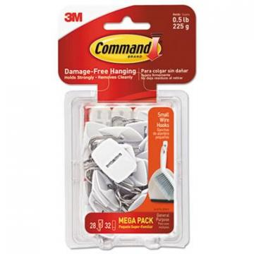 Command 17067MPES General Purpose Hooks