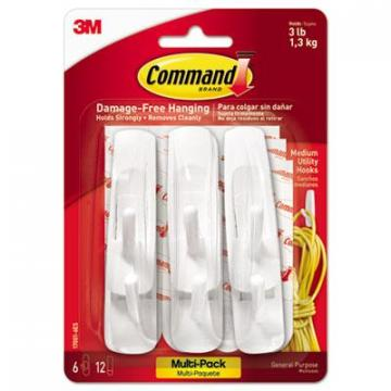 Command 170016ES General Purpose Hooks