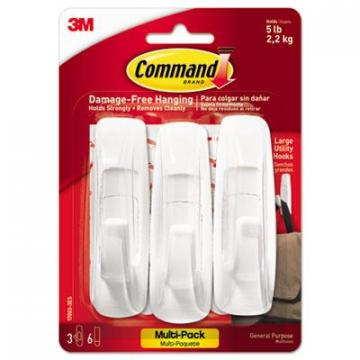 Command 170033ES General Purpose Hooks