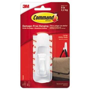Command 17003ES General Purpose Hooks