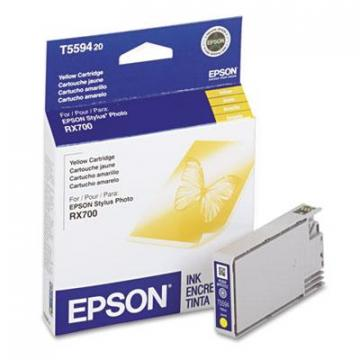 Epson T559420 Yellow Ink Cartridge