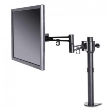 Alera AEMA1B AdaptivErgo Pole-Mounted Monitor Arm