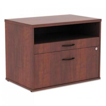 Alera LS583020MC Open Office Desk Series Low File Cabinet Credenza