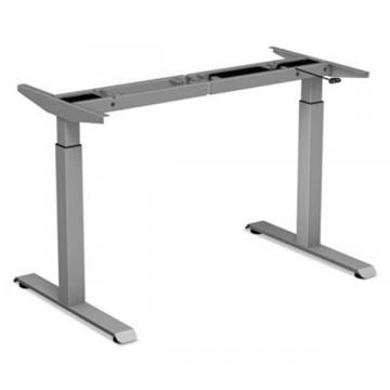 Alera HT2SSG AdaptivErgo Two-Stage Electric Height-Adjustable Table Base