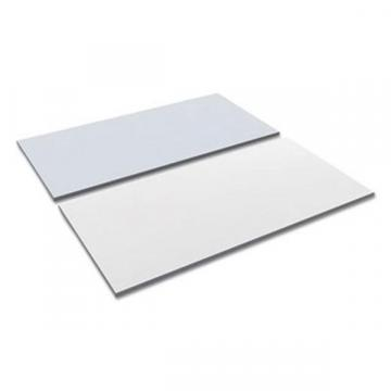 Alera TT6030WG Reversible Laminate Table Top