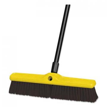Rubbermaid 9B15MARCT Commercial Heavy Duty Floor Sweep