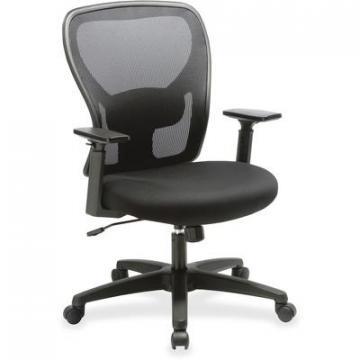 Lorell 83307 Mid-back Task Chair