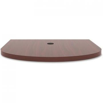 Lorell 97606 Prominence Infinite Oval Confernc Tabletop