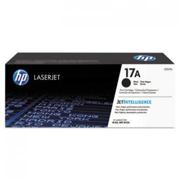 HP CF217A Black Toner Cartridge