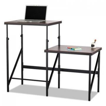 Safco 1956WL Bi-Level Stand/Sit Desk