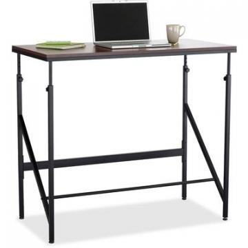 Safco 1957WL Laminate Tabletop Standing-Height Desk
