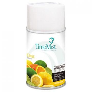 TimeMist 1042781 Metered Aerosol Fragrance Dispenser Refills