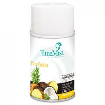 TimeMist 1042690EA Metered Aerosol Fragrance Dispenser Refills